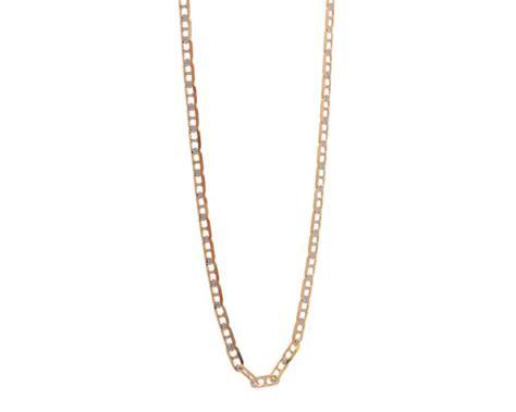 cadena oro 24 kilates precio cadena de oro villalpand 14 quilates 8286883 coppel