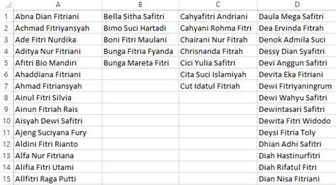 nama anak bayi perempuan islam rangkaian nama indah unik image gallery nama anak