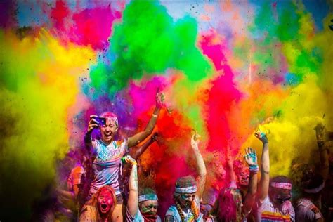 what to do when colors run in the wash the happiest 5k on the planet join me savoring the