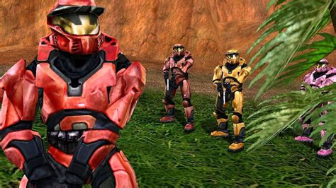 red vs blue the blood gulch chronicles tv series 2003 red vs blue the blood gulch chronicles vol 2 movies
