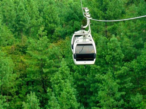 New Murree Chair Lift by Murree Of Tour To Pakistan