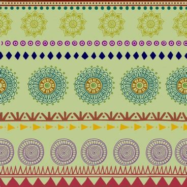 tribal pattern facts free vector graphic art free photos free icons free