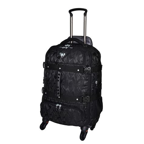 backpack abroad now travel overseas even if you re books oversized capacity backpack trolley 26 inch business