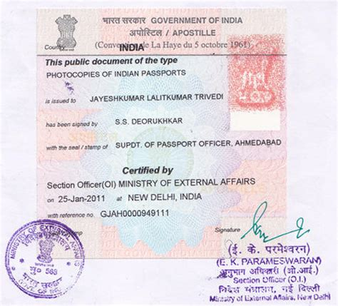 Mofa Qatar Visa Status by Ministry Of Foreign Affairs Apostille Clearance
