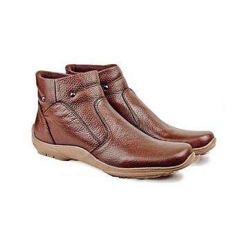 Baricco Brc 839 Sepatu Pria baricco brc 853 sepatu boots casual pria kulit asli bagus