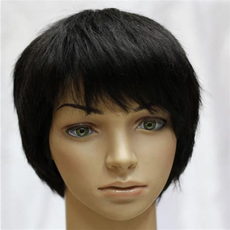 short hairstyle wigs for black women african american lace wigs for women short human hair wigs
