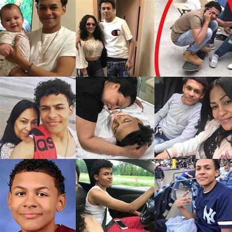 justiceforjunior 15 year stabbed to