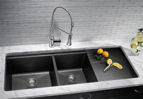 Industrial Kitchen Sink Blanco Silgranit Kitchen Sinks Industrial Kitchen Houston By Westheimer Plumbing Hardware