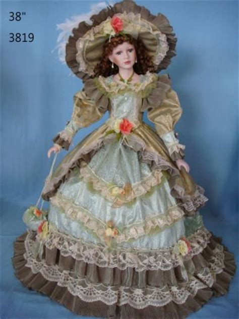 porcelain doll with umbrella 1000 images about umbrella dolls on