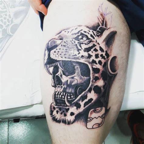 imagenes mayas para tatuajes 50 dise 241 os de tatuajes mayas y su significado belagoria