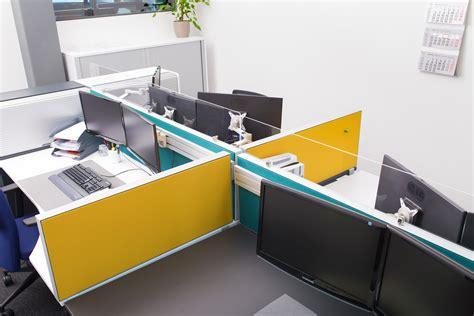 Schreibtische 2 Personen by Den Schreibtisch Richtig Positionieren Darauf Sollte