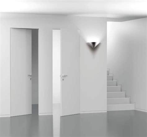 porte battente filo muro collezione porta battente filo muro invisibile scorza porte