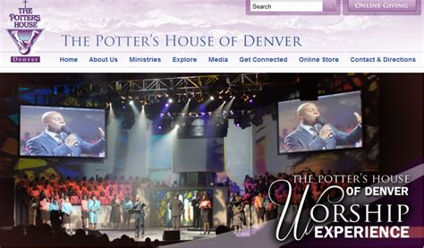 potter house denver potter house denver 28 images a prophetic about td jakes and false doctrine