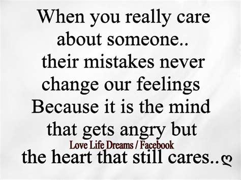 i care about you quotes i care about you quotes quotesgram