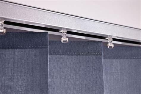 binario per tende a pannello binari per tende a pannello tende da interni varie