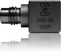 endevco corporation mail high temperature miniature triaxial accelerometer