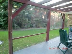 windschutz terrasse flexibel mester windschutz und wetterschutz