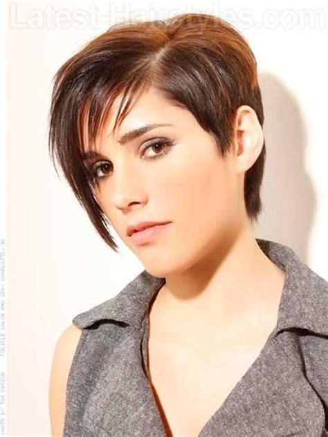 pixie hairstyle with longer sides pixie cut with long sides www pixshark com images