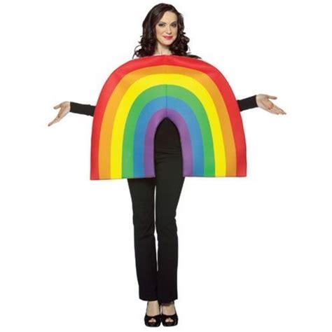 disfraz casero para beb s de arcoiris disfraces caseros y disfraz de arcoiris comprar online
