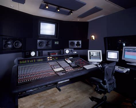 Futuristic Furniture by Becoming A Music Producer The International Student Blog