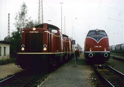 Mec 01 M 252 Nchberger Eisenbahnfreunde E V Startseite