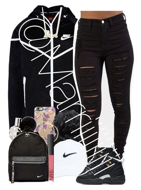 Simple Outfits To Wear To School
