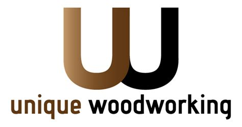 woodwork company unique woodworking logo design gallery