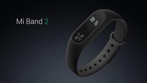 Test du Xiaomi Mi Band 2 : le nouveau bracelet connecté signé Xiaomi