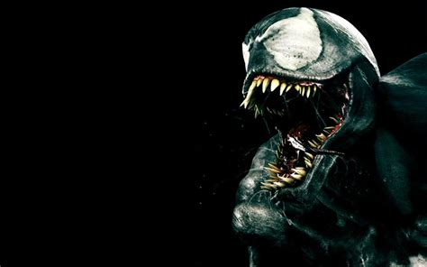 cool venom wallpaper venom wallpaper wallpapers hd quality
