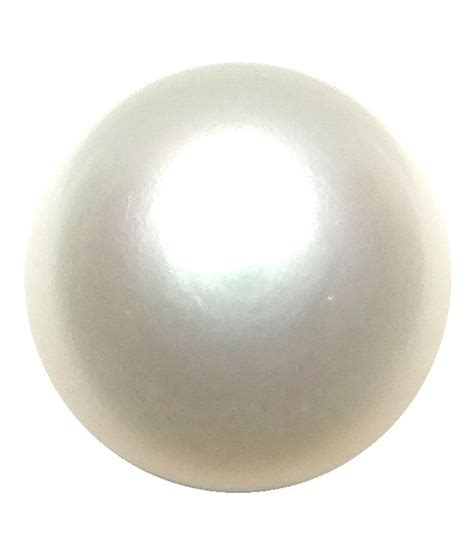 the gems hut white pearl gemstone buy the gems hut white