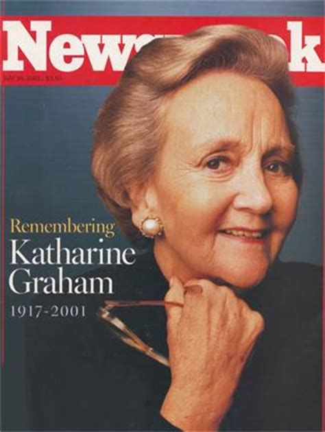 katharine the great katharine graham and washington post empire books katharine graham photo who2
