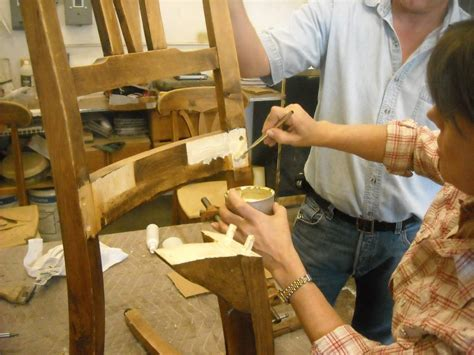 Chair Repair by House Of Havoc At Home With Marni