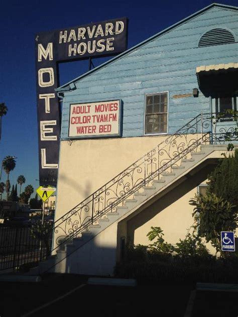 harvard house motel harvard house motel los angeles kalifornien omd 246 men tripadvisor