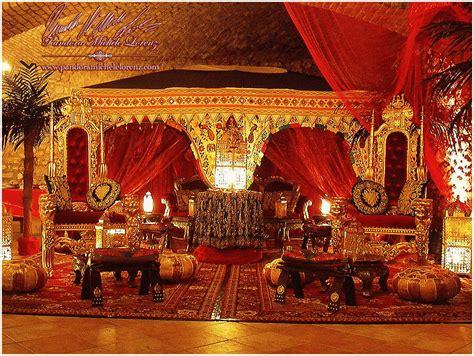 marokkanische einrichtung beduinenzelt