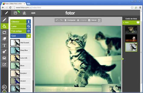 imagenes de editor web top 5 editores de fotos online gratuitos