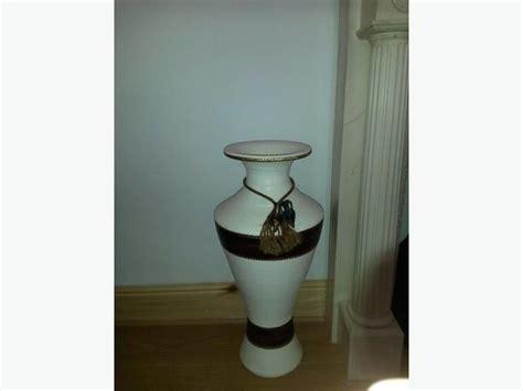 Large Standing Vase Large Floor Standing Vase Other Dudley