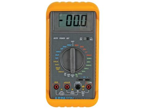 Multimeter Appa appa 174 multimeters imustbe shopping informatique electronique