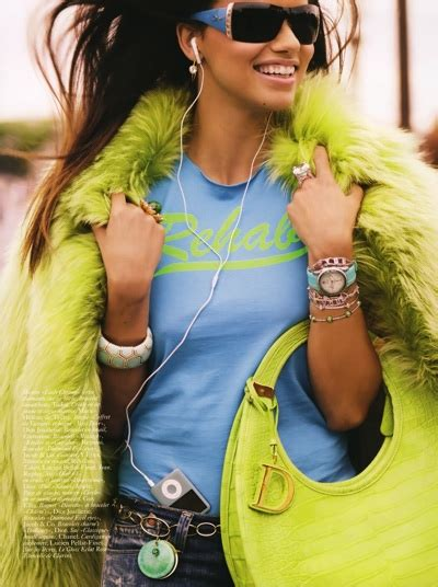 Accessories And Lima Fabulous Pictures From Vogue by Accessories And Lima Fabulous Pictures From