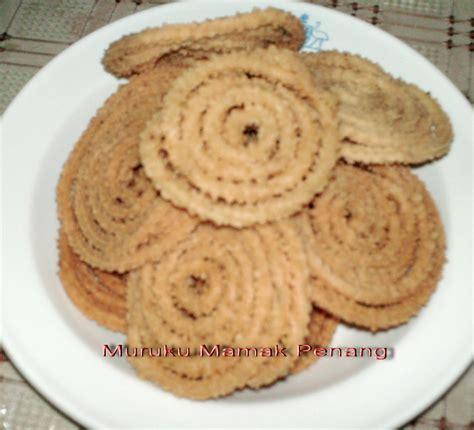 cara membuat makanan ringan dari india resipi kueh muih perniagaan katering restoren halaman 2