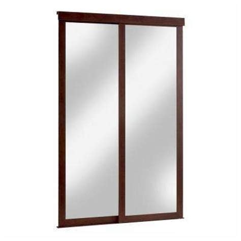 Framing Sliding Closet Doors Sliding Doors Interior Closet Doors The Home Depot