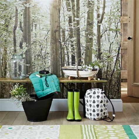 woodland themed bedroom woodland design room ideas home trends housetohome co uk
