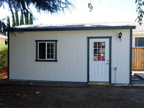Garage Organization San Jose The Shed Shop Detached Garage