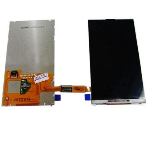 Sparepart Kulkas Samsung samsung wave s5753 s5750 lcd display end 2 15 2018 5 15 pm