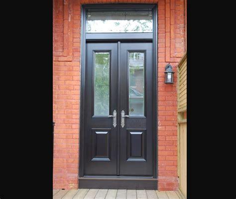 Narrow Exterior Doors Exterior Doors Entry Doors Amberwood Doors Inc