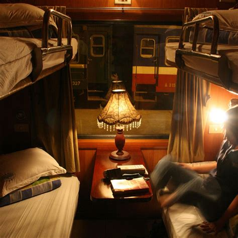 Overnight Sleeper Trains by 7 Things To Before Travelling By Overnight In