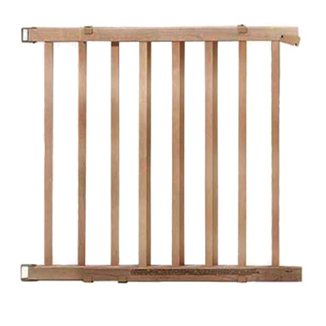 evenflo home decor stair gate evenflo top of stairs plus gate 59 99