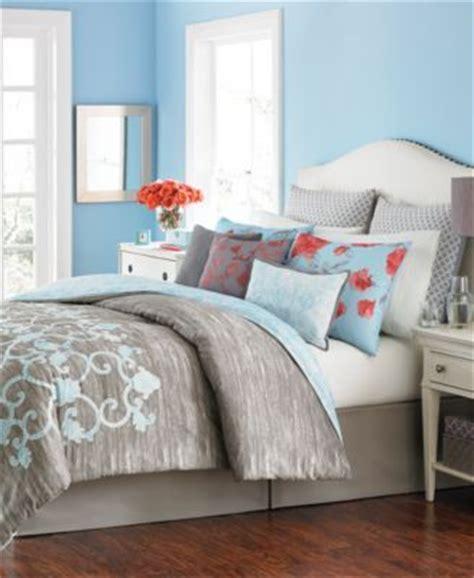 martha stewart schlafzimmer martha stewart collection camille 10 pc comforter