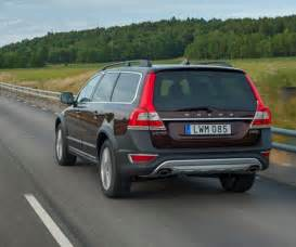 Volvo Cx70 2017 Volvo Xc70 Release Date Redesign And Specs
