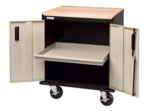 Metal Work Cabinets by Shelving Ideas For Every Garage Hgtv