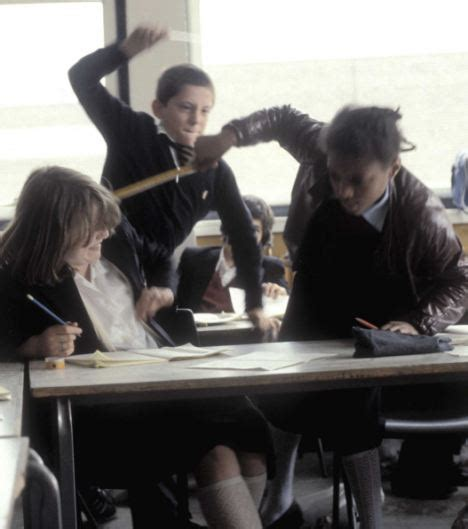 crowded classrooms a stressful atmosphere